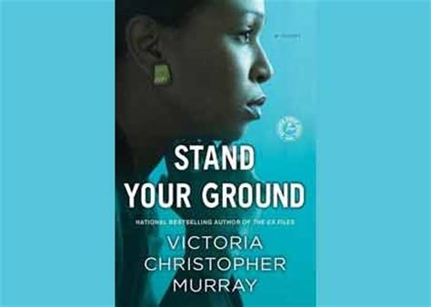 Essay on the stand your ground law